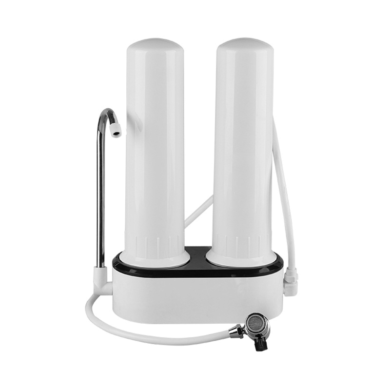5 stage water filter system