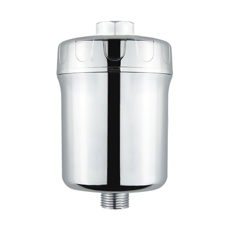 12 stage Vitamin c shower head water filter