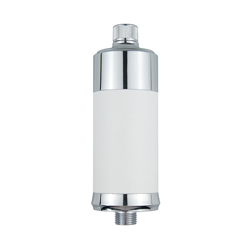 High Output universal UV Matt 10 stage shower filter