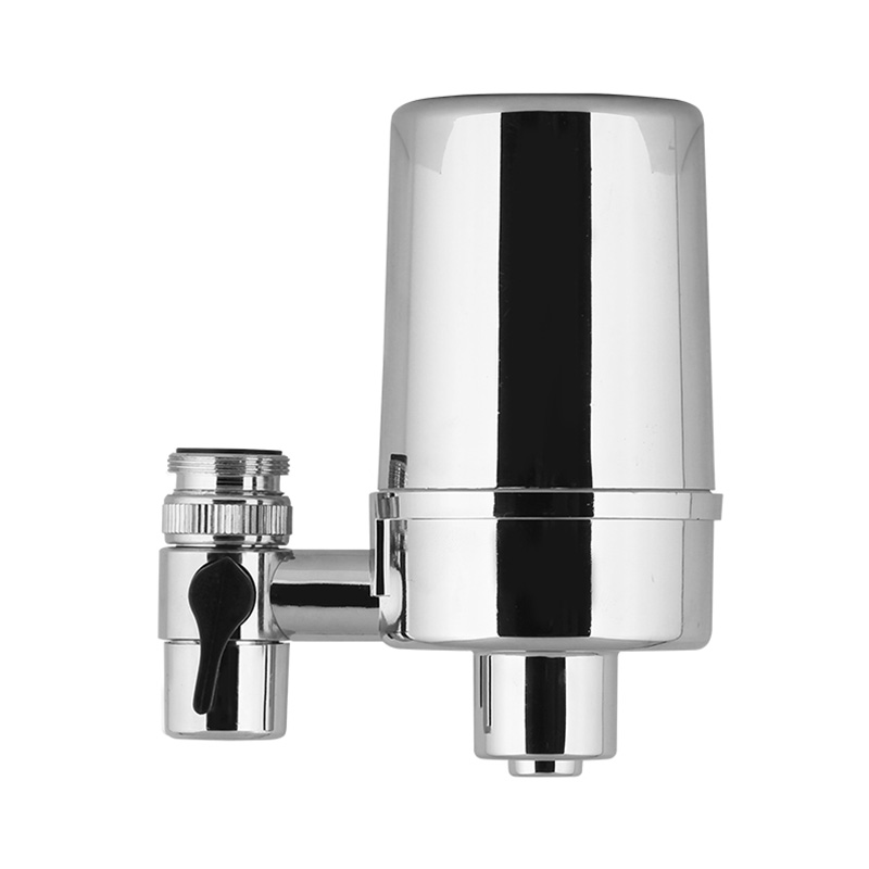 House portable faucet tap water filter