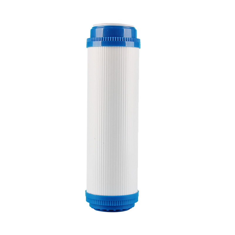 H-05 10 inch granular activated carbon UDF filter