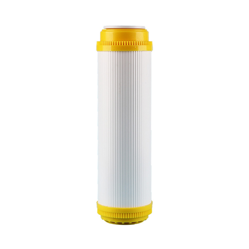H-09 10 inch resin filter