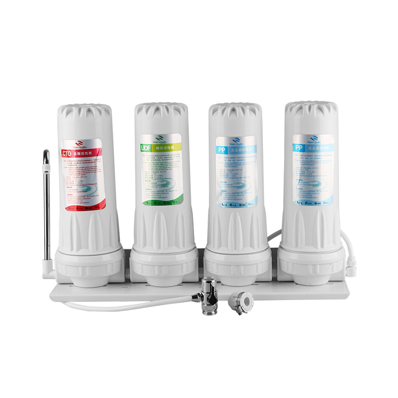5 stage portable reliabledrinking water system
